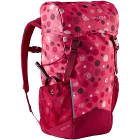 VAUDE Skovi 15 Backpack Kids bright pink/cranberry